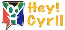 Hey Cyril