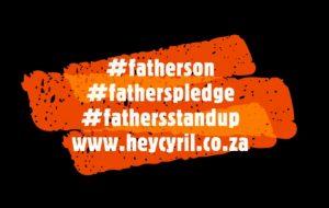 Father&son pledge