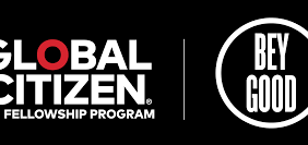BEYONCE'S BEYGOOD INITIATIVE AND GLOBAL CITIZEN ARE CALLING  APPLICANTS INTO THE FELLOWSHIP PROGRAM