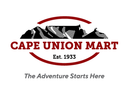 Gear up for this year's Adventure Film Challenge with Cape Union Mart