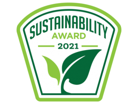 It's time for some green – 2021 Sustainability Awards now open!