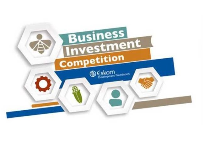 Enter Eskom Business Competition Now!