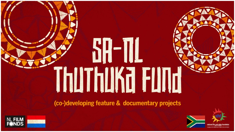 National Film and Video Foundation/Netherlands Film Fund: Thuthuka Co-Development Fund Call